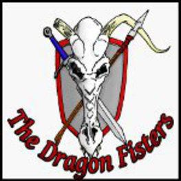 The Dragon Fisters Episode 196: Actual Play – Big Ass Birds