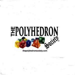 The Polyhedron Society – Episode 4 Old Friends