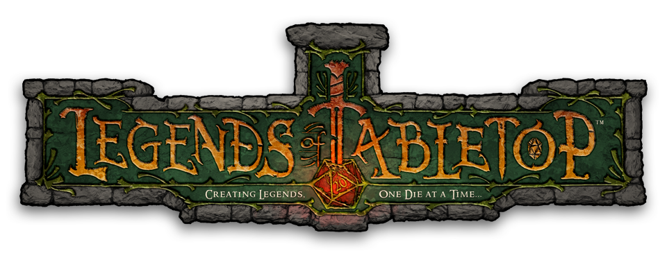 Legends of Tabletop