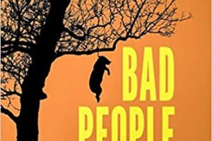 Leah Looks At: Bad People